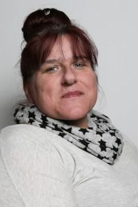Veronica Kallander