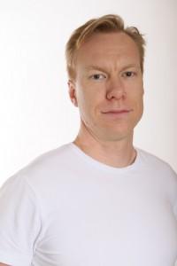 Jesper Wiklund