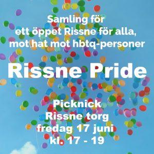 Rissne Pride insta